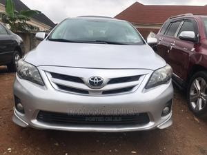 Toyota Corolla 2010 Gray | Cars for sale in Abuja (FCT) State, Wuse 2
