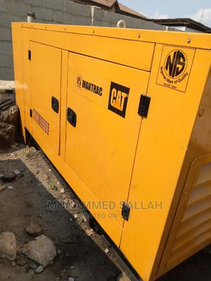 100 Kva Caterpillar Mantrac Perkins Generator   Electrical Equipment for sale in Lagos State, Ikeja