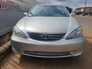 Toyota Camry 2006 Gold | Cars for sale in Lagos State, Ajah