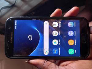 Samsung Galaxy S7 32 GB Black | Mobile Phones for sale in Edo State, Benin City