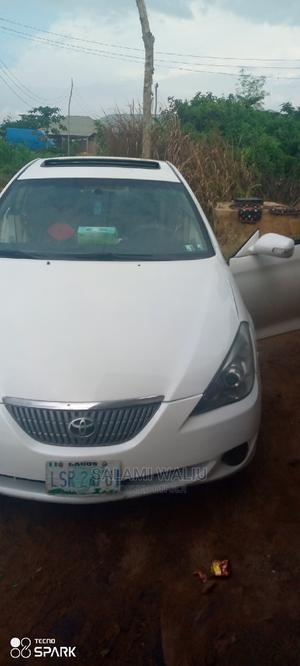 Toyota Solara 2006 White | Cars for sale in Osun State, Ife
