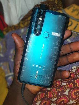 Tecno Camon 15 Premier 128 GB Green   Mobile Phones for sale in Kogi State, Kabba/Bunu