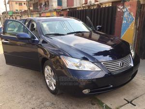 Lexus ES 2008 350 Blue   Cars for sale in Lagos State, Isolo