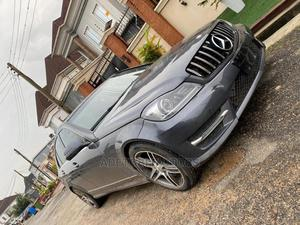 Mercedes-Benz C300 2013 Gray | Cars for sale in Lagos State, Ikeja