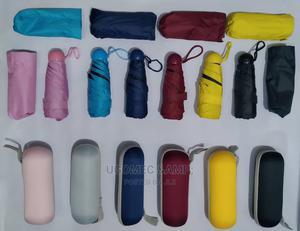 Unique Mini Purse Umbrella | Clothing Accessories for sale in Lagos State, Lagos Island (Eko)