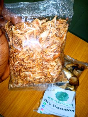 Deried Creyfish | Meals & Drinks for sale in Imo State, Owerri