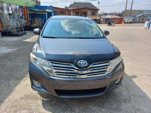 Toyota Venza 2010 V6 AWD Gray   Cars for sale in Lagos State, Ikeja