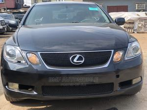 Lexus GS 2007 Gray | Cars for sale in Lagos State, Agege