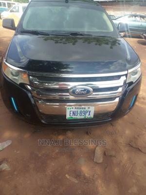 Ford Edge 2009 Black   Cars for sale in Enugu State, Enugu