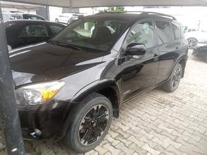 Toyota Highlander 2009 Sport Black   Cars for sale in Lagos State, Ojodu