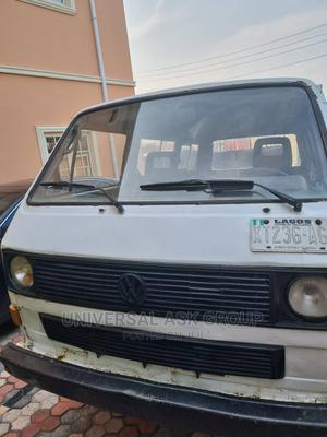 Volkswagen 1 1999 White | Buses & Microbuses for sale in Lagos State, Ajah