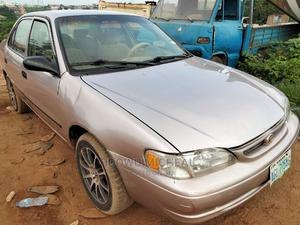 Toyota Corolla 1999 Automatic Gold | Cars for sale in Oyo State, Ibadan