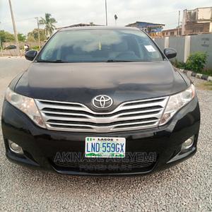 Toyota Venza 2011 AWD Black | Cars for sale in Oyo State, Ibadan