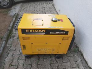 Firman Generator   Electrical Equipment for sale in Abuja (FCT) State, Garki 2
