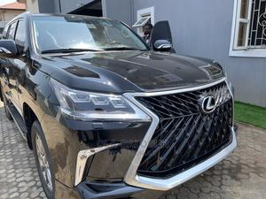 Lexus LX 2020 Black   Cars for sale in Lagos State, Lekki