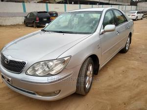 Toyota Camry 2006 2.4 XLi Automatic Silver | Cars for sale in Lagos State, Isolo