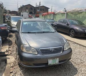 Toyota Corolla 2007 CE Gray | Cars for sale in Lagos State, Ogba