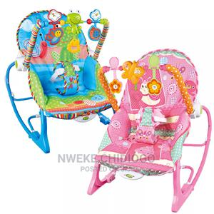 Infant- To-Toddler Rocker | Children's Gear & Safety for sale in Lagos State, Amuwo-Odofin
