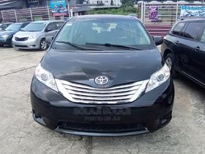 Toyota Sienna 2012 LE 7 Passenger Mobility Black | Cars for sale in Rivers State, Port-Harcourt