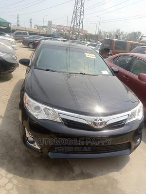 Toyota Camry 2012 Black   Cars for sale in Lagos State, Ikoyi