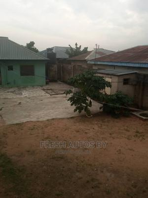Furnished 4bdrm Bungalow in Lotto Bus Stop, Obafemi-Owode for Sale | Houses & Apartments For Sale for sale in Ogun State, Obafemi-Owode