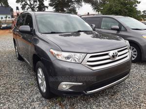 Toyota Highlander 2011 Black | Cars for sale in Abuja (FCT) State, Gwarinpa