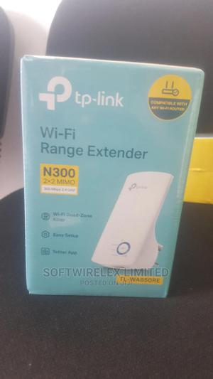 Tp Link Wifi Range Extender | Networking Products for sale in Lagos State, Lekki