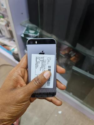 Apple iPhone SE 64 GB Gold | Mobile Phones for sale in Abuja (FCT) State, Wuse 2