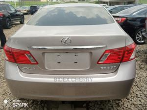 Lexus ES 2006 350 Gold | Cars for sale in Lagos State, Ikeja