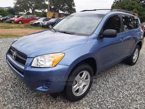 Toyota RAV4 2010 2.5 4x4 Blue | Cars for sale in Abuja (FCT) State, Gwarinpa