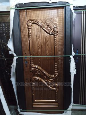 Real Copper Security Door  | Doors for sale in Lagos State, Orile
