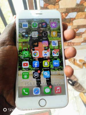 Apple iPhone 6s Plus 32 GB Gold   Mobile Phones for sale in Abuja (FCT) State, Nyanya