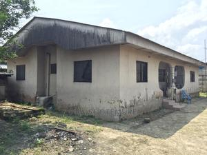 Furnished 4bdrm Bungalow in Udu for Sale | Houses & Apartments For Sale for sale in Delta State, Udu