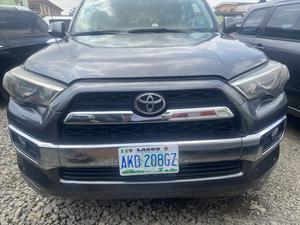 Toyota 4-Runner 2012 Limited 2WD Gray | Cars for sale in Lagos State, Ogba