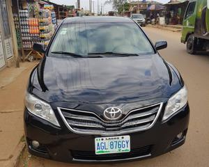 Toyota Camry 2010 Black | Cars for sale in Ogun State, Abeokuta South