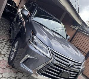 Lexus LX 2018 Gray   Cars for sale in Lagos State, Surulere