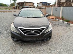 Hyundai Sonata 2012 Black | Cars for sale in Oyo State, Ibadan