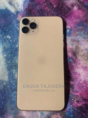 Apple iPhone 11 Pro Max 256 GB Gold | Mobile Phones for sale in Lagos State, Ojodu