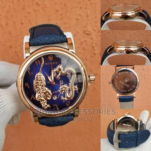 Leather Rolex Watch   Watches for sale in Kaduna State, Zaria