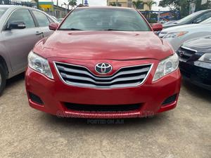 Toyota Camry 2011 Red   Cars for sale in Lagos State, Ikeja