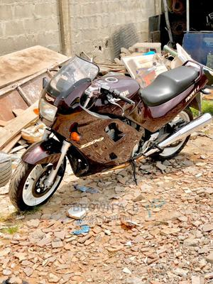 Triumph 2000 Brown | Motorcycles & Scooters for sale in Lagos State, Surulere