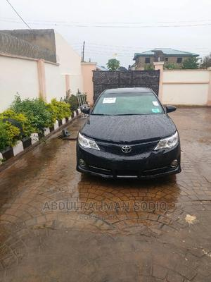 Toyota Camry 2013 Black | Cars for sale in Kwara State, Ilorin West