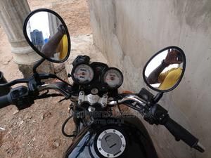 Sonlink SL200-8B 2020 Black | Motorcycles & Scooters for sale in Lagos State, Alimosho