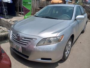 Toyota Camry 2007 Silver | Cars for sale in Lagos State, Yaba
