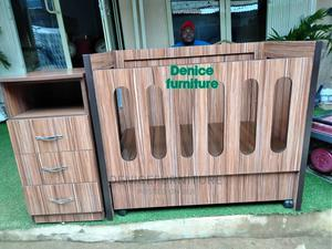 Baby Bed and Drawers   Furniture for sale in Abuja (FCT) State, Gwarinpa