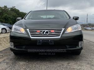 Lexus ES 2011 350 Green   Cars for sale in Abuja (FCT) State, Gwarinpa