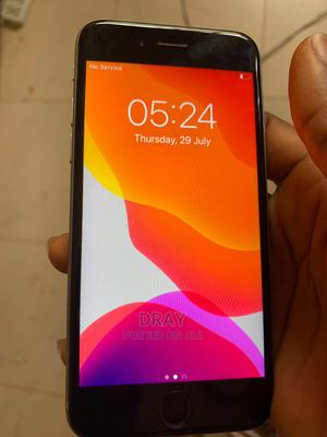 Apple iPhone 6s 16 GB Silver | Mobile Phones for sale in Osun State, Ife