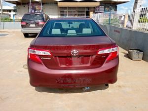 Toyota Camry 2013 Brown | Cars for sale in Ogun State, Sagamu
