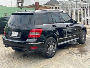 Mercedes-Benz GLK-Class 2010 Black | Cars for sale in Lagos State, Ikeja