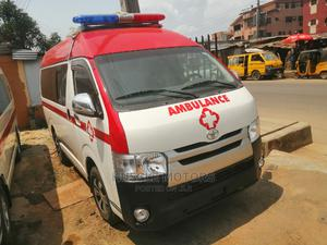 Toyota Hiace Bus Ambulance | Buses & Microbuses for sale in Lagos State, Apapa